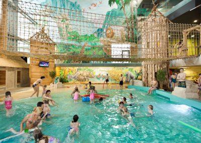 Aquapark w Druskiennikach